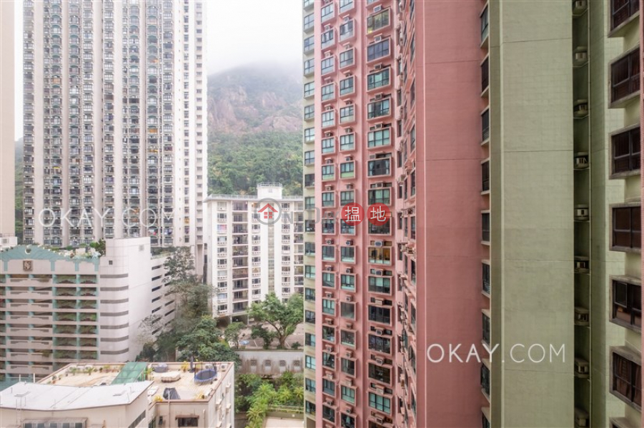 HK$ 39,500/ month, Blessings Garden Western District Gorgeous 3 bedroom in Mid-levels West | Rental