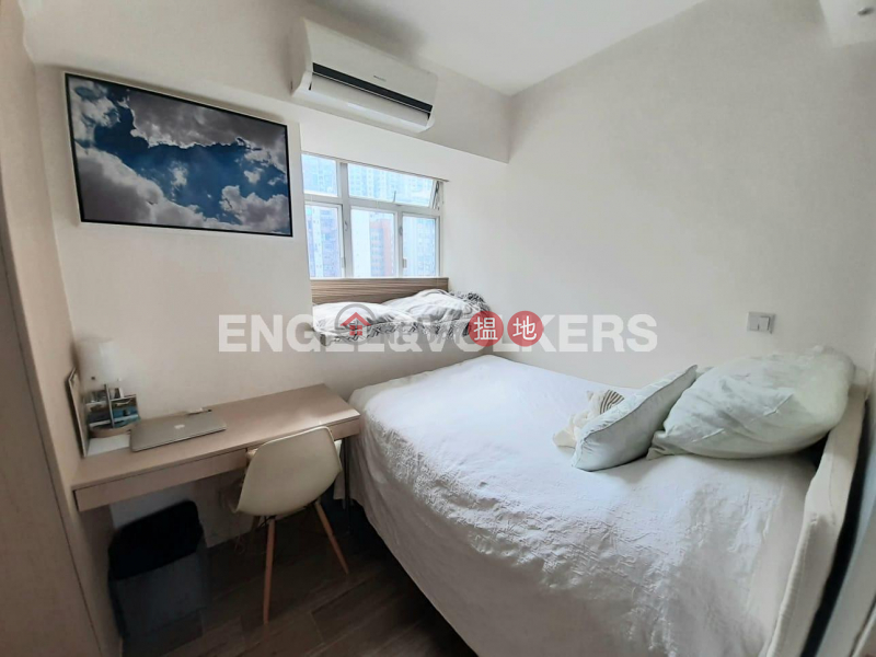 1 Bed Flat for Sale in Mid Levels West, Jadestone Court 寶玉閣 Sales Listings | Western District (EVHK93770)