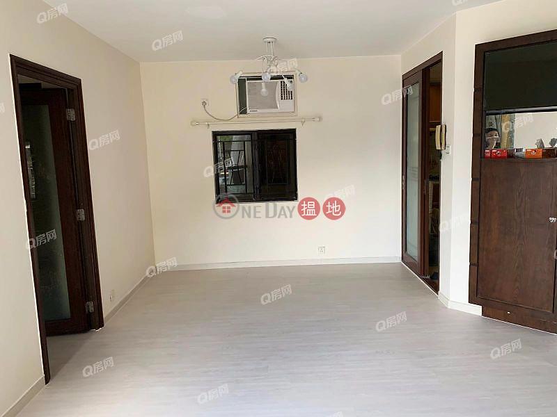 香港搵樓 租樓 二手盤 買樓  搵地   住宅 出租樓盤新裝三房 大廳有露台杏花邨50座租盤
