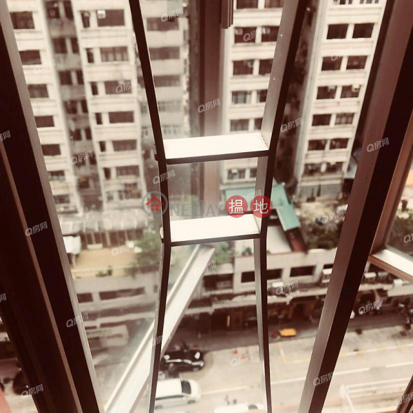 Wiseman Building | Middle | Residential Sales Listings | HK$ 11.8M