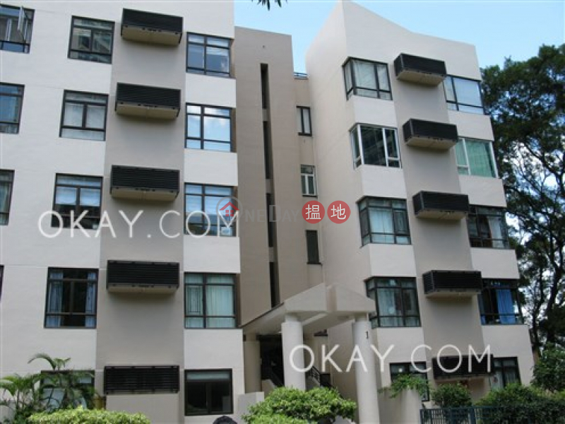 Property Search Hong Kong | OneDay | Residential | Rental Listings Efficient 3 bed on high floor with rooftop & terrace | Rental
