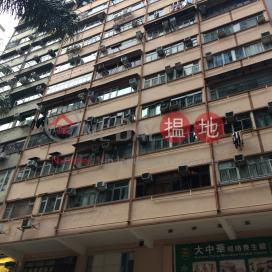 濂風大廈,灣仔, 香港島