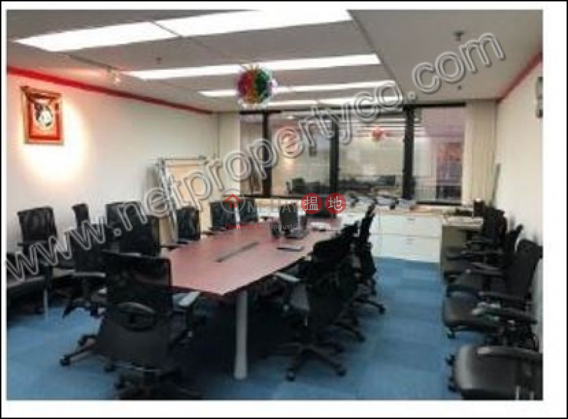 Central CBD office for Lease, Dina House, Ruttonjee Centre 帝納大廈, 律敦治中心 Rental Listings | Central District (A054964)