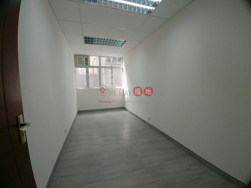 香港搵樓|租樓|二手盤|買樓| 搵地 | 工業大廈-出租樓盤新裝 大窗光猛 寫字樓工作室 包WiFi