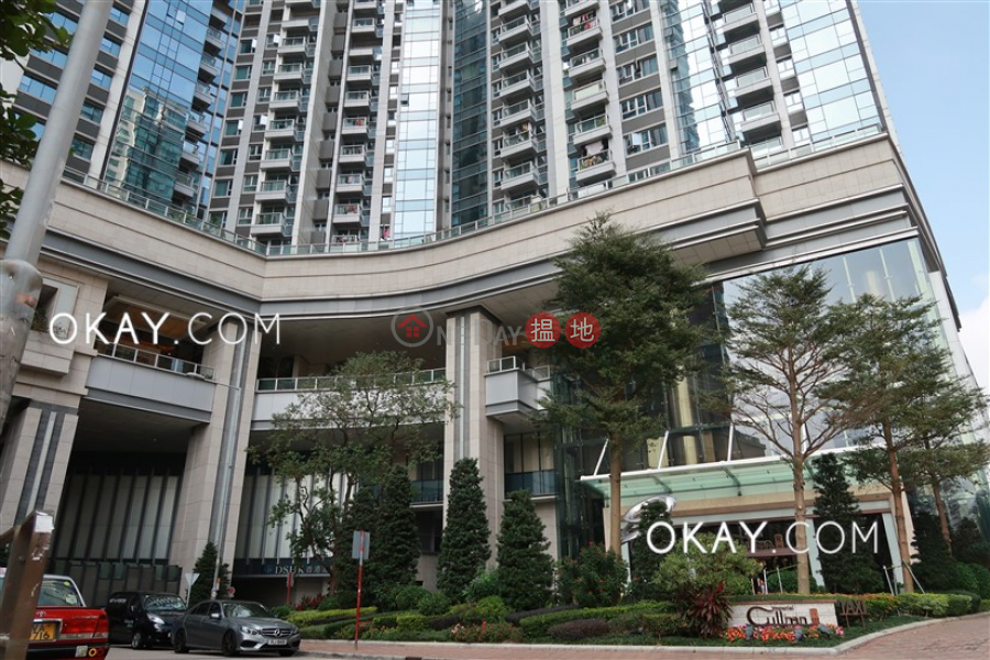 HK$ 60,000/ month, Imperial Seafront (Tower 1) Imperial Cullinan Yau Tsim Mong | Nicely kept 4 bed on high floor with sea views | Rental