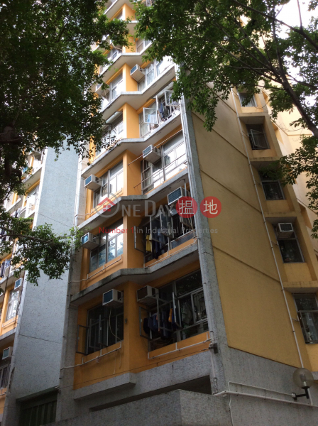 Lower Wong Tai Sin (II) Estate - Lung Chi House (Lower Wong Tai Sin (II) Estate - Lung Chi House) Wong Tai Sin 搵地(OneDay)(3)
