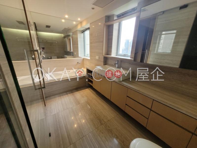 2房2廁,實用率高,海景,連車位《碧雲樓出售單位》 64麥當勞道   中區 香港出售HK$ 4,180萬