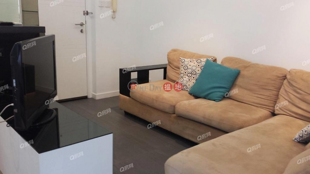 Property Search Hong Kong | OneDay | Residential Rental Listings | Garley Building | 1 bedroom High Floor Flat for Rent