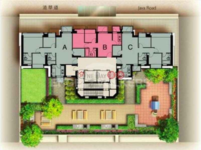 4 Bedroom Luxury Flat for Sale in North Point, 98 Java Road | Eastern District, Hong Kong, Sales | HK$ 26M