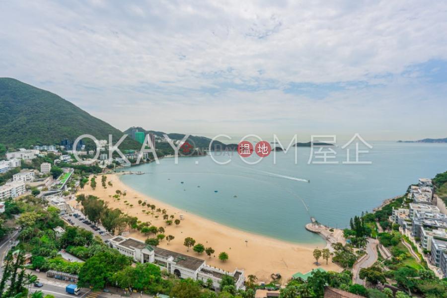 Efficient 3 bedroom with sea views & balcony   Rental, 101 Repulse Bay Road   Southern District, Hong Kong   Rental HK$ 84,000/ month