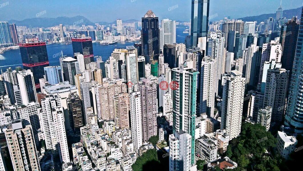 地標名廈,無敵景觀,風水戶型《羅便臣道80號買賣盤》-80羅便臣道 | 西區-香港|出售|HK$ 3,120萬