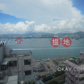 Elegant 2 bed on high floor with sea views & balcony | Rental|Bohemian House(Bohemian House)Rental Listings (OKAY-R305877)_3