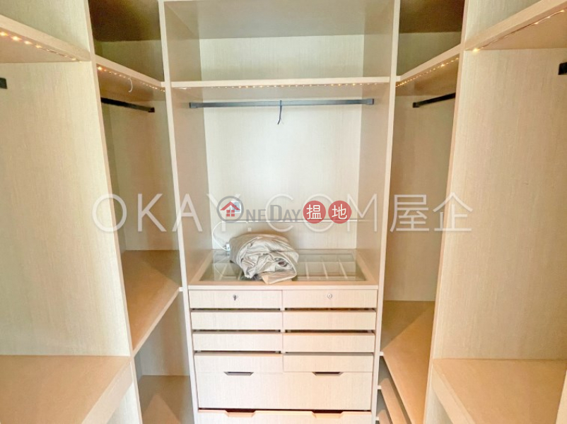 Property Search Hong Kong | OneDay | Residential Rental Listings | Luxurious 2 bed on high floor with balcony & parking | Rental