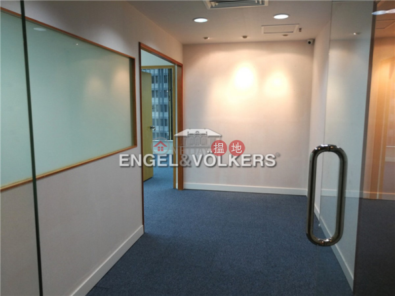 Studio Flat for Rent in Wan Chai, 288 Hennessy Road | Wan Chai District | Hong Kong | Rental HK$ 53,788/ month