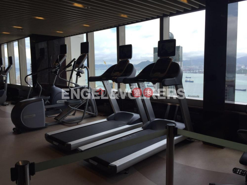 1 Bed Flat for Sale in Sai Ying Pun, The Nova 星鑽 Sales Listings | Western District (EVHK60063)
