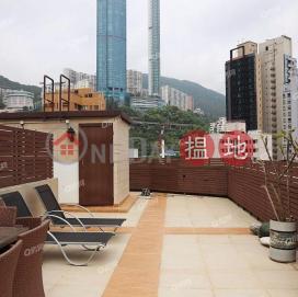 Blue Pool Garden | 5 bedroom High Floor Flat for Sale