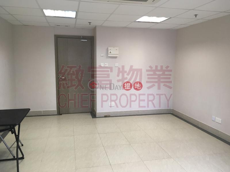 香港搵樓|租樓|二手盤|買樓| 搵地 | 工業大廈-出租樓盤內廁,單位四正