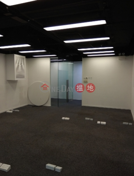 CNT Tower Middle, Office / Commercial Property Rental Listings | HK$ 30,000/ month
