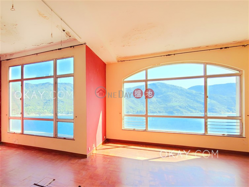 Property Search Hong Kong | OneDay | Residential, Sales Listings | Luxurious house with sea views, terrace & balcony | For Sale