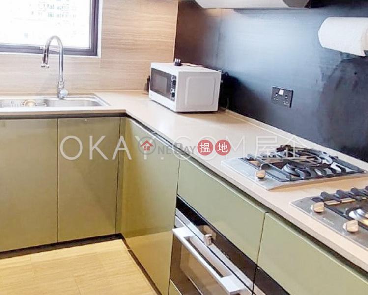 3房2廁,星級會所,露台柏蔚山 1座出租單位1繼園街 | 東區香港|出租HK$ 47,000/ 月