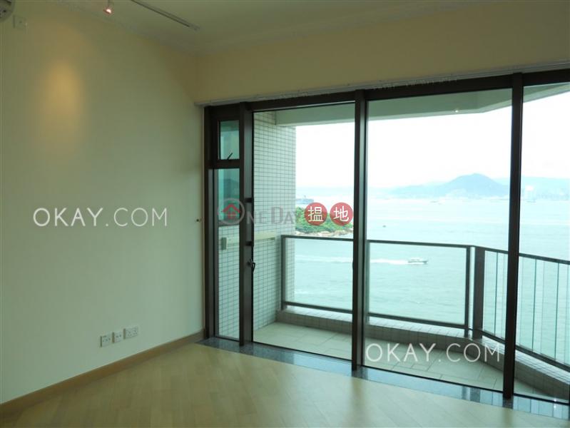 HK$ 78,000/ 月傲翔灣畔-西區 3房3廁,星級會所,連車位,露台傲翔灣畔出租單位