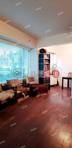 Property Search Hong Kong | OneDay | Residential | Sales Listings | Race Tower | 2 bedroom Low Floor Flat for Sale