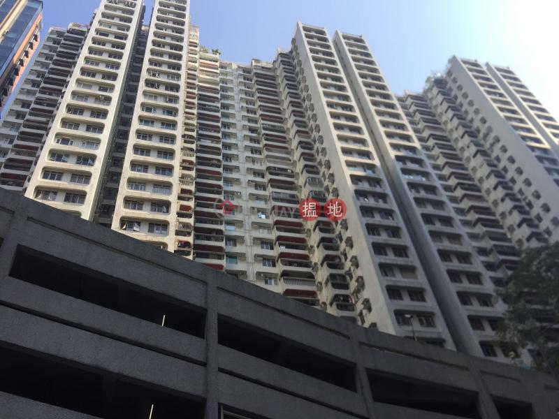 Block B Dragon Court (Block B Dragon Court) Tin Hau|搵地(OneDay)(1)
