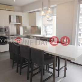 Elegant 2 bedroom on high floor with rooftop & balcony | For Sale