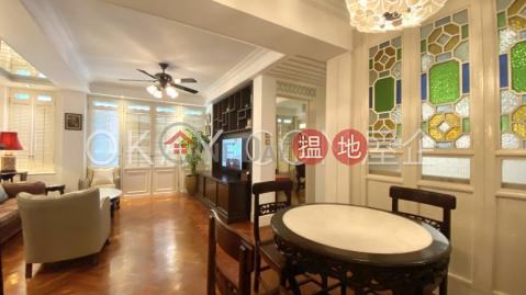 Stylish 2 bedroom with balcony | Rental|Wan Chai DistrictApartment O(Apartment O)Rental Listings (OKAY-R383452)_0