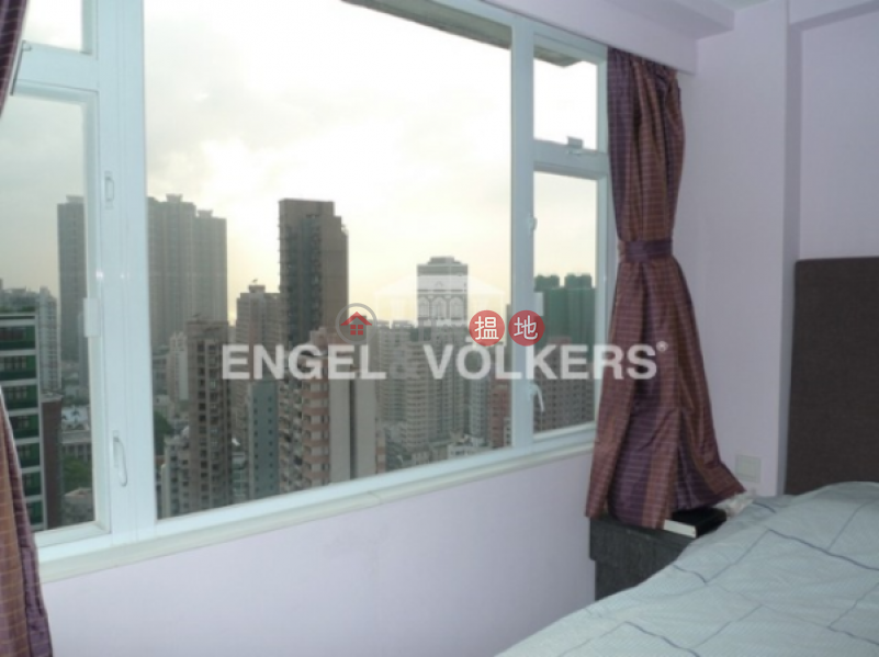 2 Bedroom Flat for Sale in Sai Ying Pun, 80-82 Bonham Road | Western District, Hong Kong Sales HK$ 14M