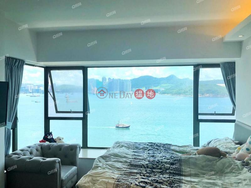 HK$ 1,440萬 藍灣半島 7座柴灣區澳南全海景 大廳大房《藍灣半島 7座買賣盤》