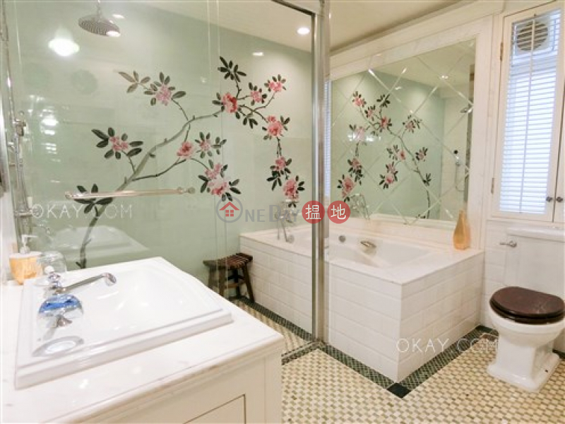 Unique 2 bedroom with balcony | Rental, Apartment O 開平道5-5A號 Rental Listings | Wan Chai District (OKAY-R376064)