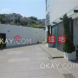 Lovely house with sea views, rooftop & terrace | Rental|Tai Hang Hau Village(Tai Hang Hau Village)Rental Listings (OKAY-R296472)_3