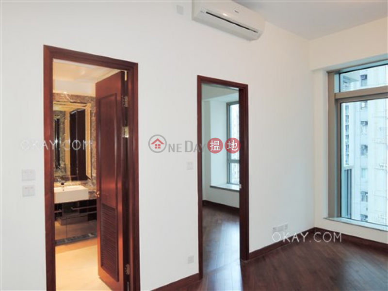 Elegant 1 bedroom with balcony   For Sale   The Avenue Tower 2 囍匯 2座 Sales Listings