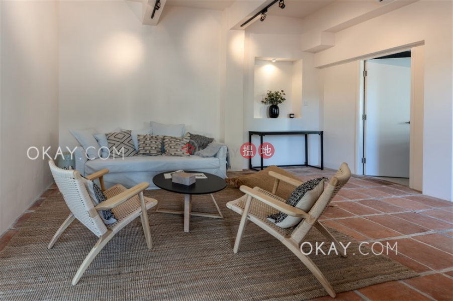 Stylish house with rooftop, terrace | For Sale Shek O Village Road | Southern District | Hong Kong, Sales, HK$ 28.89M