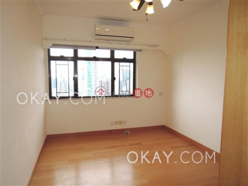 4房2廁,實用率高,連車位,露台《香港花園出售單位》|8西摩道 | 西區-香港出售|HK$ 5,000萬