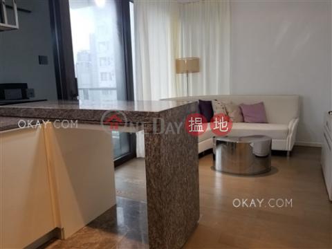 Elegant 1 bedroom with balcony | Rental|Central DistrictThe Pierre(The Pierre)Rental Listings (OKAY-R209616)_0