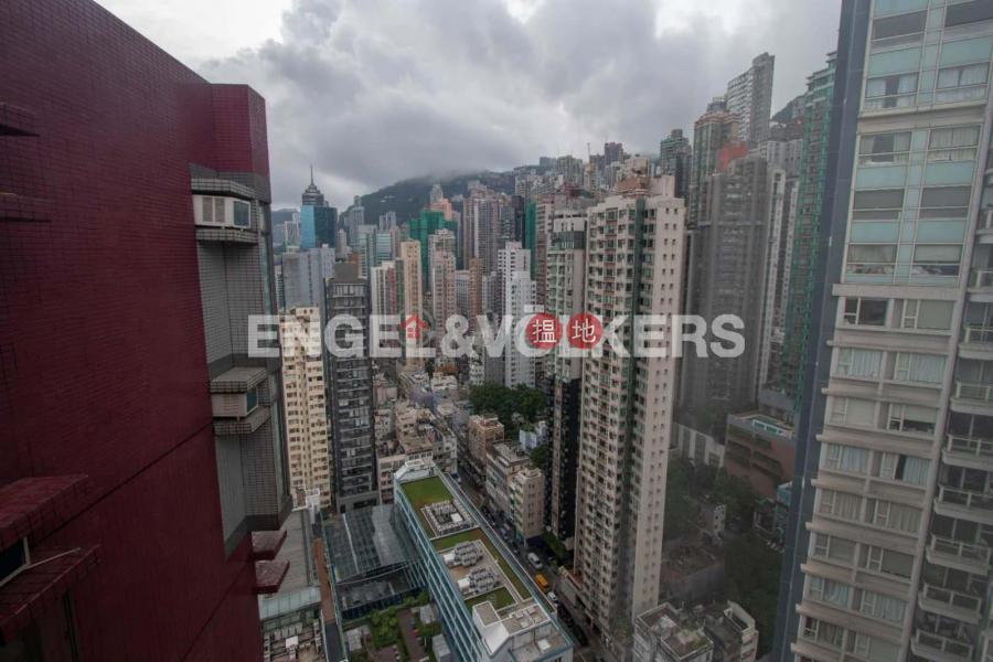 香港搵樓|租樓|二手盤|買樓| 搵地 | 住宅|出租樓盤|蘇豪區三房兩廳筍盤出租|住宅單位