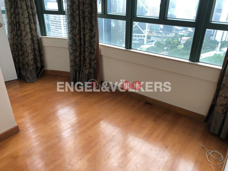 3 Bedroom Family Flat for Sale in Central Mid Levels, 70 MacDonnell Road | Central District Hong Kong, Sales HK$ 30M