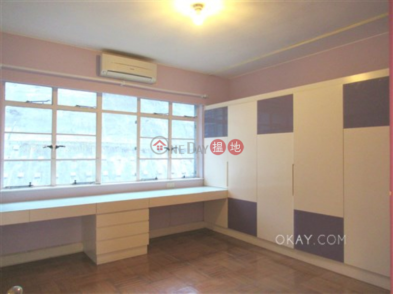 Efficient 3 bedroom with balcony | Rental 43 Stubbs Road | Wan Chai District, Hong Kong, Rental, HK$ 84,000/ month