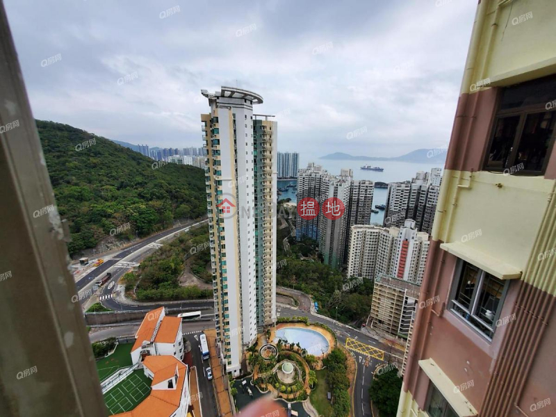WORLD FAIR COURT | 2 bedroom High Floor Flat for Sale | WORLD FAIR COURT 華富閣 Sales Listings