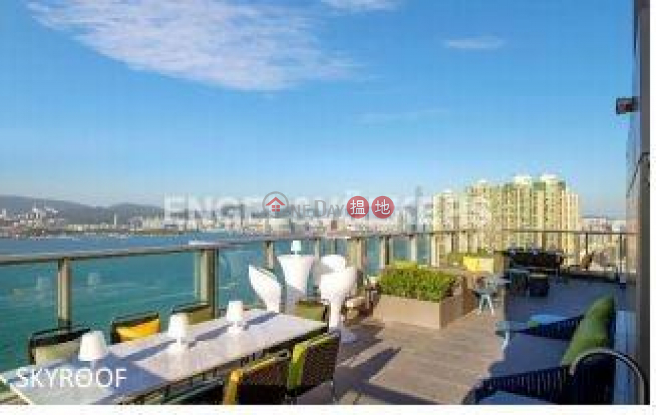 2 Bedroom Flat for Rent in Kennedy Town, The Kennedy on Belcher\'s The Kennedy on Belcher\'s Rental Listings | Western District (EVHK98798)