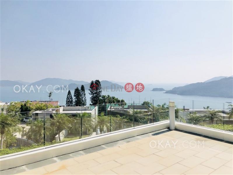 Lovely house with sea views, terrace | Rental | Rainbow Villas 彩濤別墅 Rental Listings