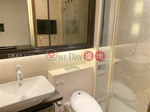 Nicely kept 3 bed on high floor with balcony & parking | Rental|Serenade(Serenade)Rental Listings (OKAY-R77867)_0