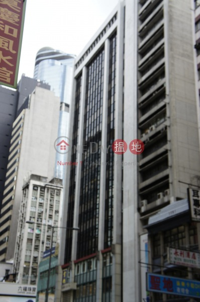 Belgian Bank Building (Belgian Bank Building) Mong Kok|搵地(OneDay)(2)