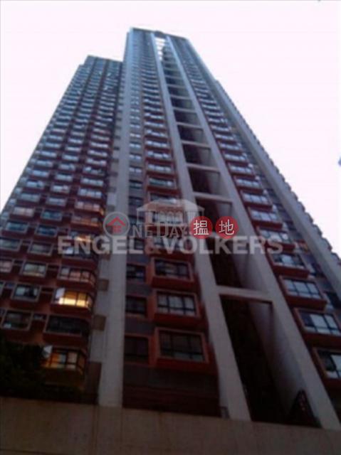 2 Bedroom Flat for Rent in Mid Levels West|Valiant Park(Valiant Park)Rental Listings (EVHK26299)_0