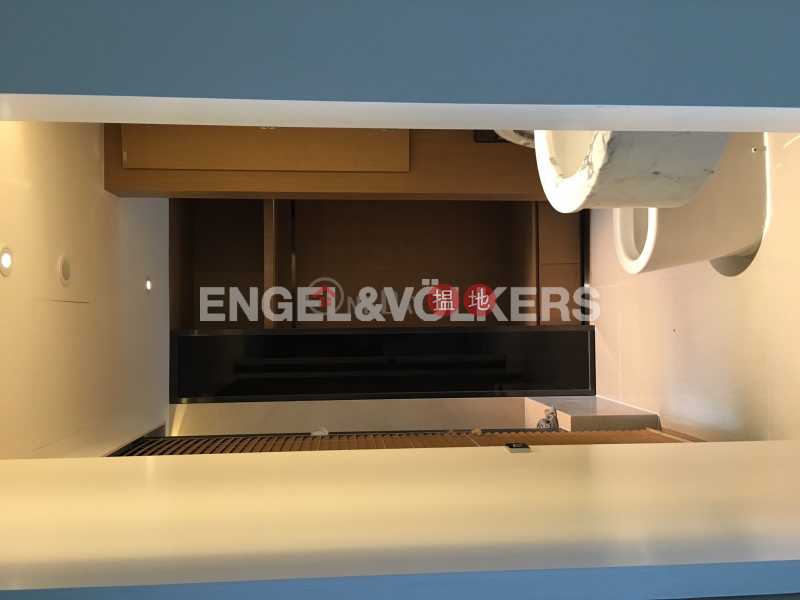 HK$ 38,000/ month, Gramercy | Western District, 1 Bed Flat for Rent in Mid Levels West