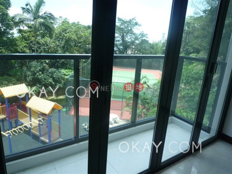 Beautiful house with balcony & parking   Rental, 36 Plantation Road   Central District, Hong Kong Rental, HK$ 160,000/ month