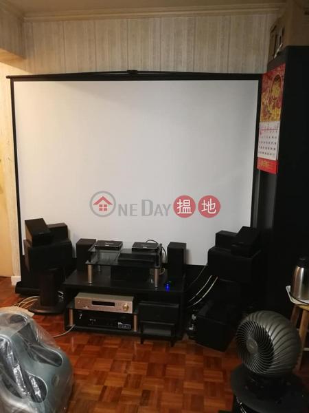 HK$ 3.48M | Saddle Ridge Garden, Ma On Shan | 馬鞍山居屋《富寶花園》未補地價售$348萬(免佣)