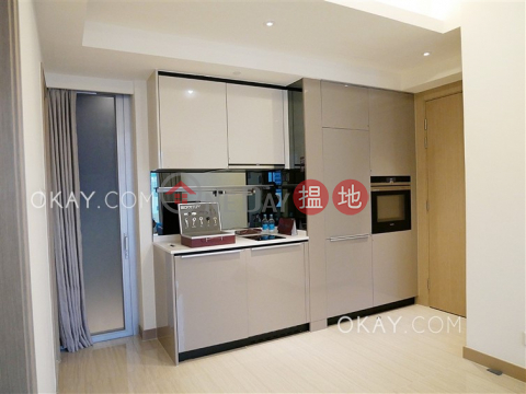 Intimate 2 bedroom in Sham Shui Po | Rental|Cullinan West II(Cullinan West II)Rental Listings (OKAY-R386481)_0